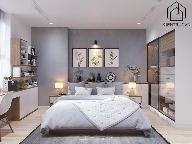 Lựa chọn và bố trí đồ nội thất cho phù hợp