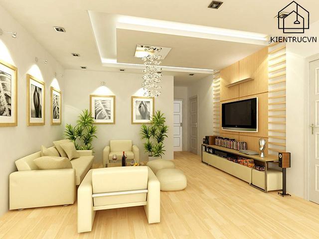 Nguyên tắc vàng khi thiết kế biệt thự mini 4