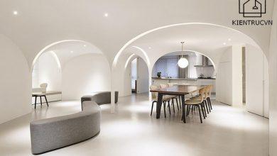 Hãy tính toán ánh sáng trong từng không gian kiến trúc cho phù hợp