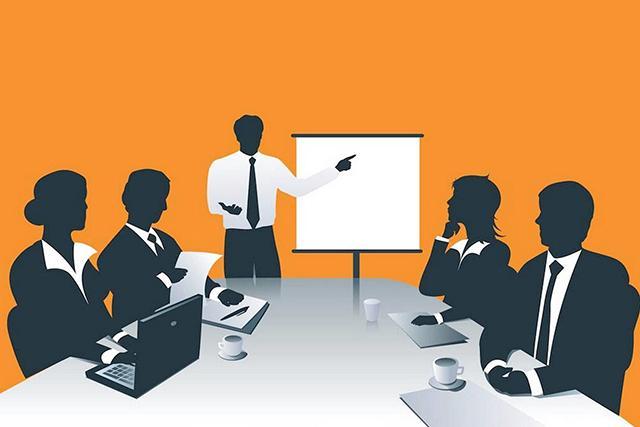 Hãy thuyết trình cho khách hàng hiểu rõ hơn về phương án thiết kế nội thất